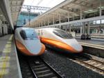 trein in taiwan