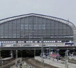 hamburg treinstation