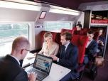 sneller internet thalys trein