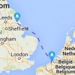 boot zeebrugge naar hull