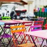 streetfood in parijs