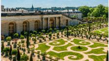 Versailles in Parijs