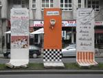 berlijnse muur zien weekendje berlijn met trein