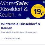 wintersale keulen en dusseldorf