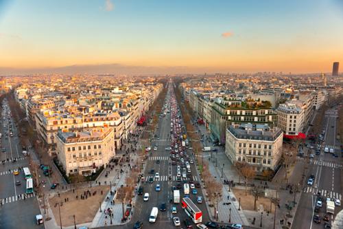 Tips en bezienswaardigheden in Parijs