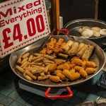 streetfood in londen