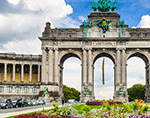 Jubelpark-in-Brussel