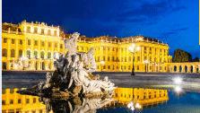 Schönbrunn in Wenen