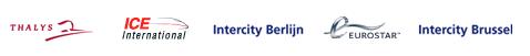 treinreizen thalys ice ic berlijn eurostar ic brussel